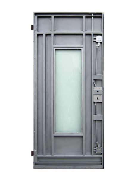 Porta-blindata-classe-4